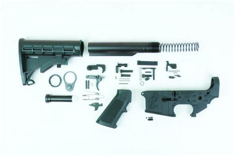 In Stock Ar15 Rifles  Wikiarms Ammoengine.
