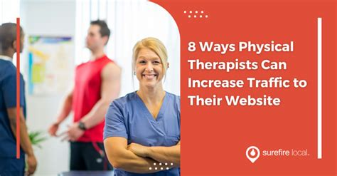 Increase Web Site Traffic with These 8 Ways