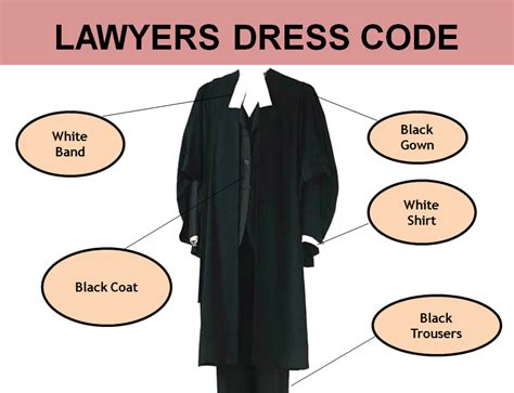 Indian Female Lawyer Dress Code