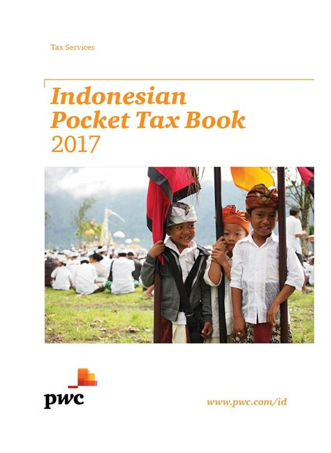 [pdf] Indonesian Pocket Tax Book 2017 - Pwc.