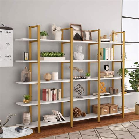 Industrial Bookcase  Ebay.