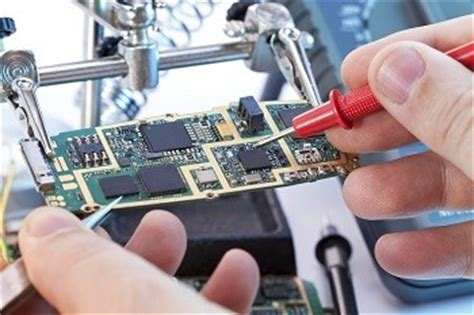 Industrial Electronic Repair Component Testing Psi Repair Services.