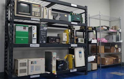 Industrial Electronics Repair - Technical Repair Solutions.