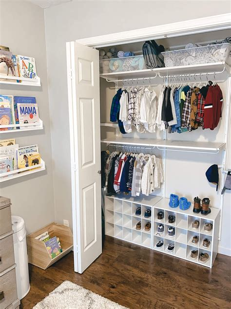 Inexpensive Shelving For Closets