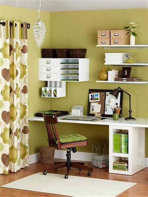 Inexpensive Shelving Ideas For Home Office