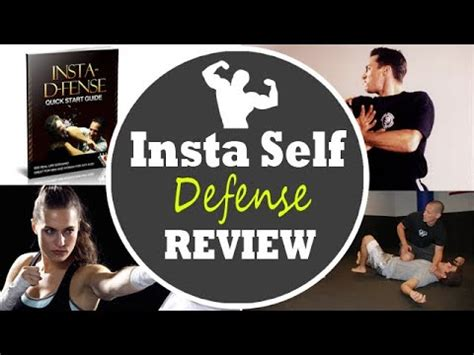 @ Insta Self Defense Review Work Or A Scam  The Reviewer.
