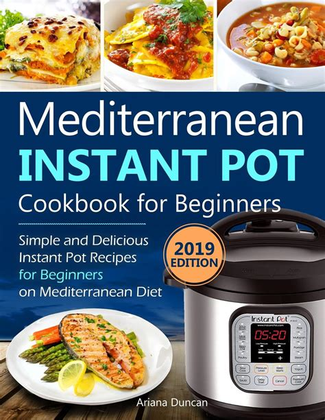 [pdf] Instant Pot Cookbook 101 Deliciously Simple Recipes For .