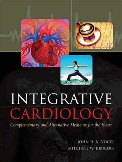 [pdf] Integrative Cardiology Complementary And Alternative .