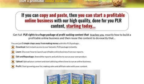 Internet Achievers Club