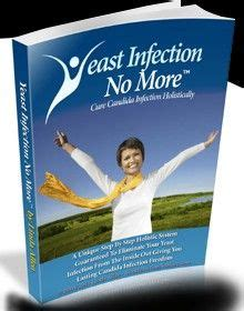 Internet Tutorial Yeast Infection No More(tm) ~ Top Candida Yeast.