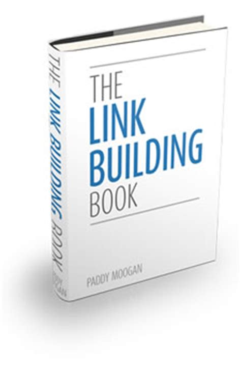 [click]interview With Link Building Book Author Paddy Moogan.