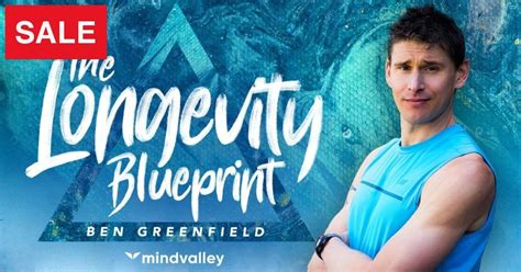 @ Introducing The Longevity Blueprint By Ben Greenfield.