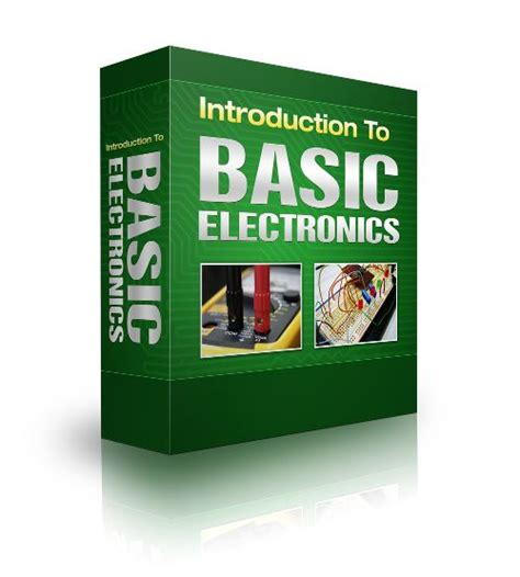 Introduction To Basic Electronics By Greg S Carpenter - Introduction.