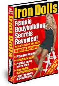 @ Iron Dolls - Female Bodybuilding Secrets.