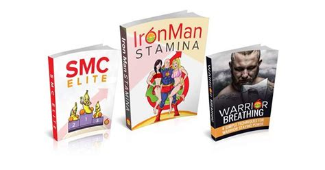 @ Iron Man Stamina  - Iron Man Stamina By Tom Crawford.