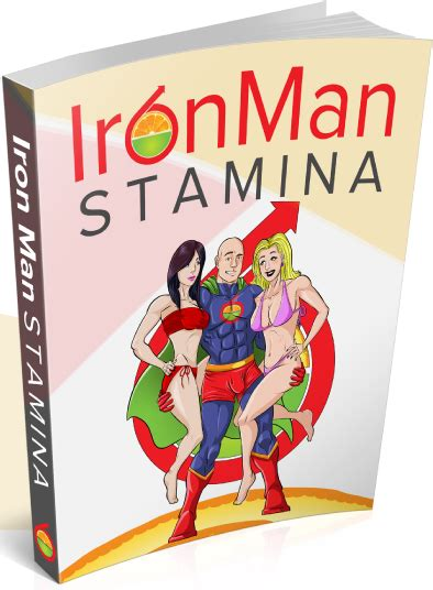 @ Iron Man Stamina By Tom Crawford Book Pdf Free Download.