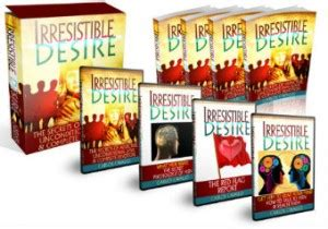 Irresistible Desire Review ~ Carlos Cavallo Pdf Book.
