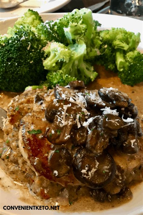 Is There Any Ketogenic Choices At Olive Garden