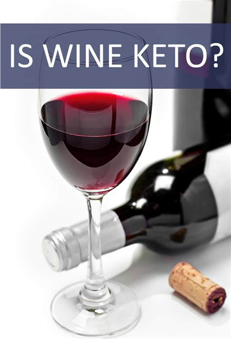 Is Wine Allowed On Ketogenic Diet