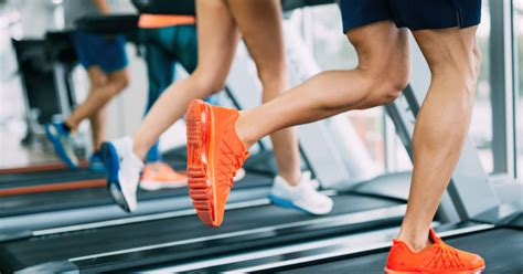 Is High-Intensity Interval Training (hiit) The Most Efficient Way To Work.