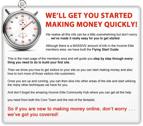 @ It  S Easy Steve Peirce S Income Elite Team Watch The Video .