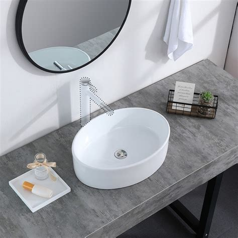 It S On Deals On Above Counter Sinks  Bhg Com Shop.