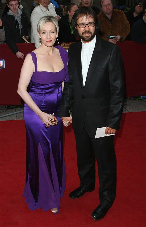 Galerry Rowling receives OBE J K Rowling