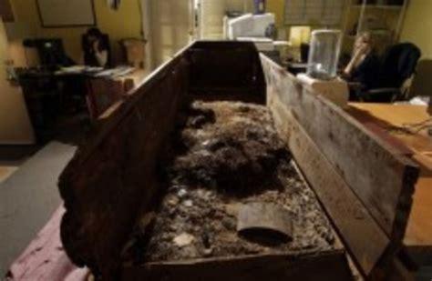 JFK Burial Vault