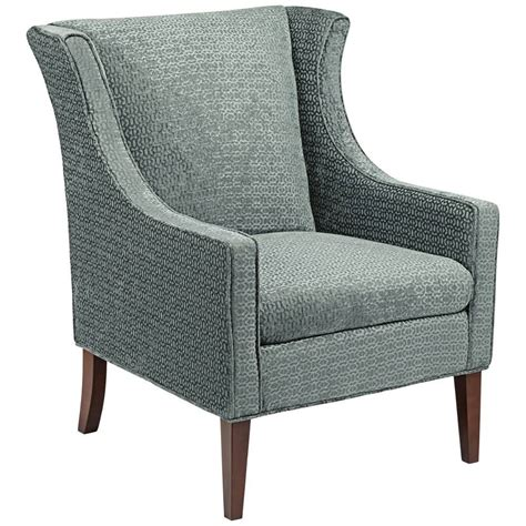 Jla Ollix Madison Park Addy Hardwood Chair Blue From .