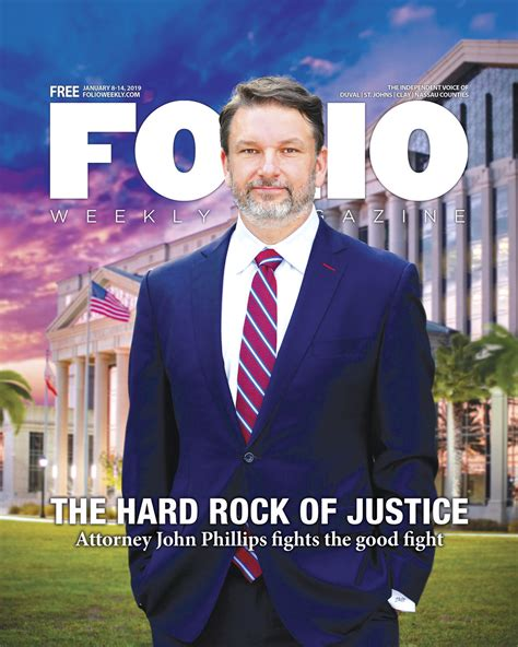 Jacksonville Lawyer Magazine