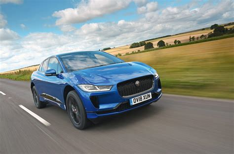 [click]jaguar I-Pace Test Does Driving Style Make A Big .