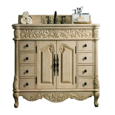 James Martin Signature Vanities Monte Carlo 36 In W .