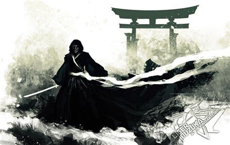 Japanese Shinigami