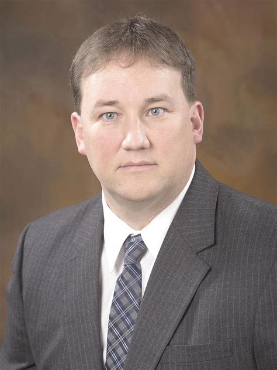 Jeff Grimes Attorney