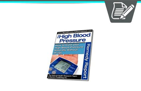 @ Joe Barton S High Blood Pressure Normalized Solution Kit .