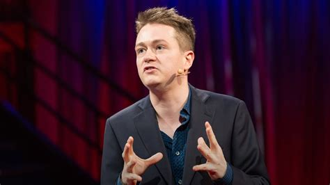 Johann Hari: Everything You Think You Know About Addiction Is.