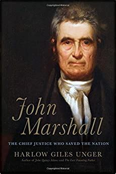 [pdf] John Marshall The Chief Justice Who Saved The Nation.