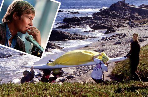 John Denver Plane Crash