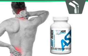 Joint Regen Review - Asresearch Joint Pain Relief Support Formula?.