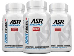 Joint Regen Is A Joint-Recovery Supplement Created By Rick Gray To.