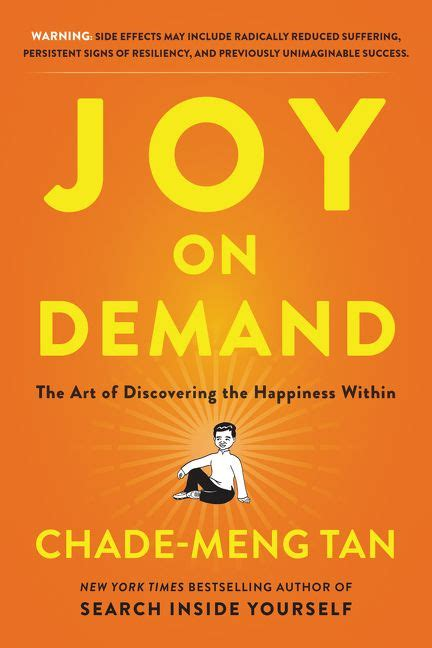 [pdf] Joy On Demand The Art Of Discovering The Happiness Within.