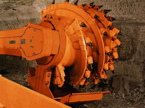Joy Mining Machinery
