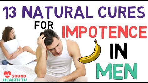 Juicing For Your Manhood: Cure Ed - Part 1 - Youtube.