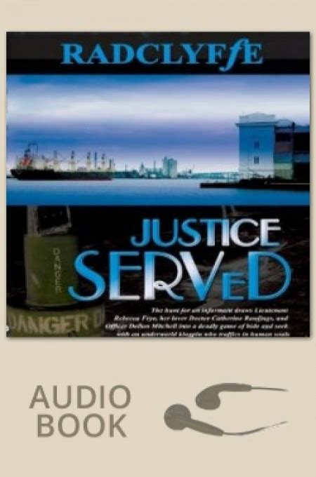 [pdf] Justice Served By Radclyffe - Dotnetchunks Com