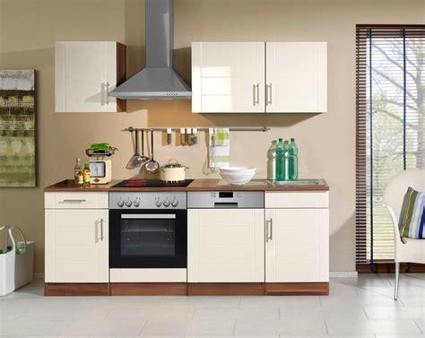 Küchenzeile Mit Herd Kaufen - Küche & Küchenblock