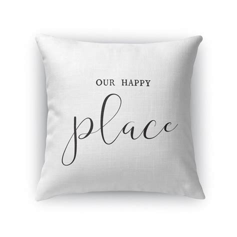Kavka Designs Our Nest Throw Pillow - Walmart Com.
