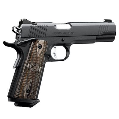 Kimber Tactical Custom Hd Ii 45acp - Corlane Sporting.