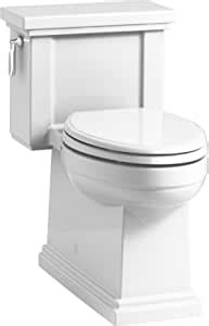 Kohler K-3981-0 Toilet 28 50 X 17 31 X 28 25 Inches White.