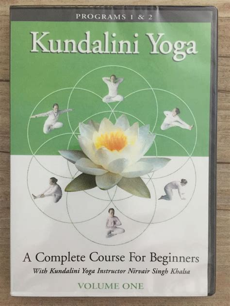 Kundalini Yoga ~ A Complete Course For Beginners.