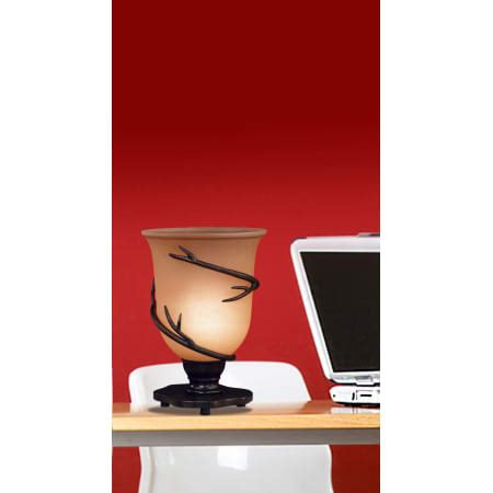 Kenroy Home Kenroy Home 30913 Twigs 1 Light Accent Table .